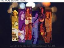The Lucky Jackson Band