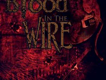Blood In The Wire