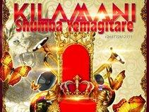 KILAMANI [JAH MILLITARY MAN]