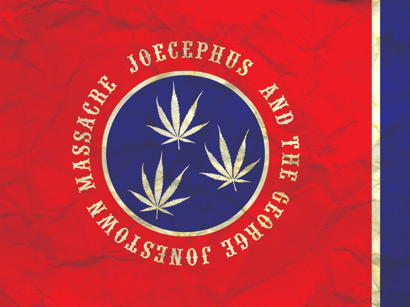 Image for Joecephus and The George Jonestown Massacre