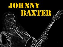 Johnny Baxter
