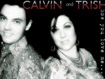 Calvin and Trisha Gainey