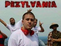 Pezylvania