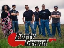 Forty Grand