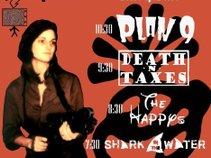 Death n Taxes