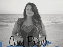 Casey Parrish