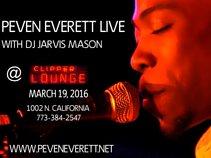 Peven Everett