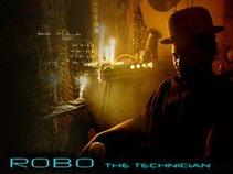 Robo the Technician