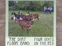 The Dirt Floor Band