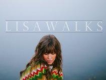 Lisa Walks