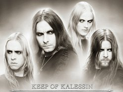 Image for Keep of Kalessin