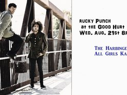 Image for Rucky Punch