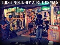 Lost Soul Of A BluesMan