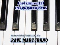 Paul Marturano / Instrumental Instrumentals