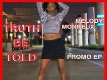 Melody Monreux
