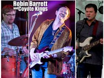 Robin Barrett & Coyote Kings