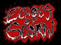 Echoes of Scorn