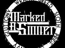 Marked a Sinner