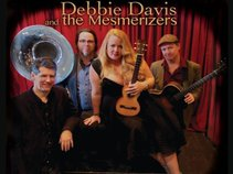 Debbie Davis and the Mesmerizers
