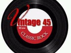 Vintage 45