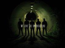 We Love The Underground