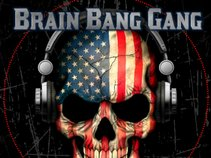 BRAIN BANG GANG Stuudio Project Band