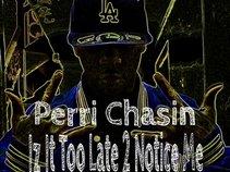 Perri Chasin