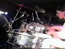Dirk On Drums