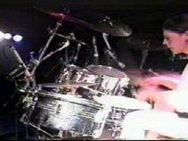 Dirk On Drums