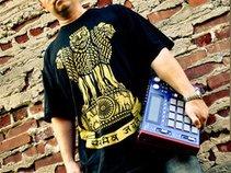 DJ Hush