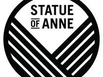 Statue of Anne