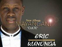ERIC KUNONGA