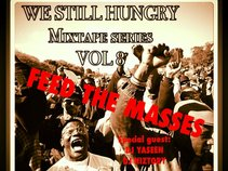 FEED THE MASSES VOL 8