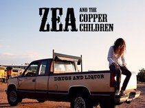 Zea & The Copper Children