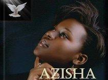AZISHA SHARON