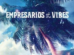 Image for Empresarios