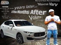 Maserati Marv