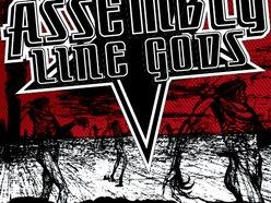 Image for Assembly Line Gods
