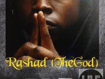 Rashad TheGod