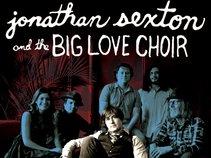 Jonathan Sexton and the Big Love Choir