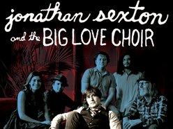 Image for Jonathan Sexton and the Big Love Choir