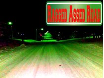 Ragged Assed Road