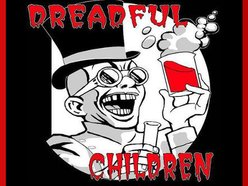 Image for Dreadful Children