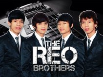 REO BROTHERS BAND