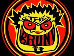 Image for Brunt of It