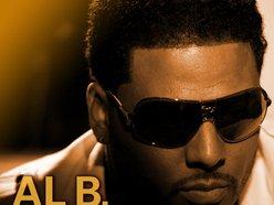 Al B. Sure