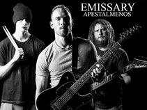 Emissary/Apestalmenos