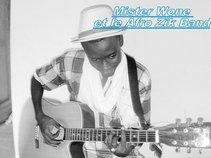 Mister Wone