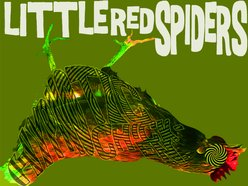 Little Red Spiders