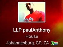 LLP paulAnthony